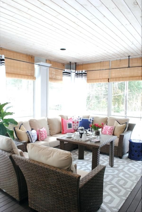 Image Result For Screen Porch Lighting Porch Fireplace Porch Lighting Outdoor Patio Lights