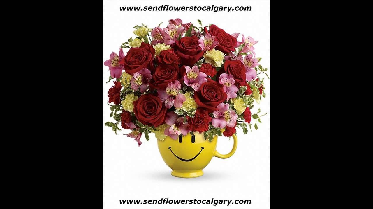 Canada flowers garden httpscalgaryflowersdelivery canada canada flowers garden izmirmasajfo