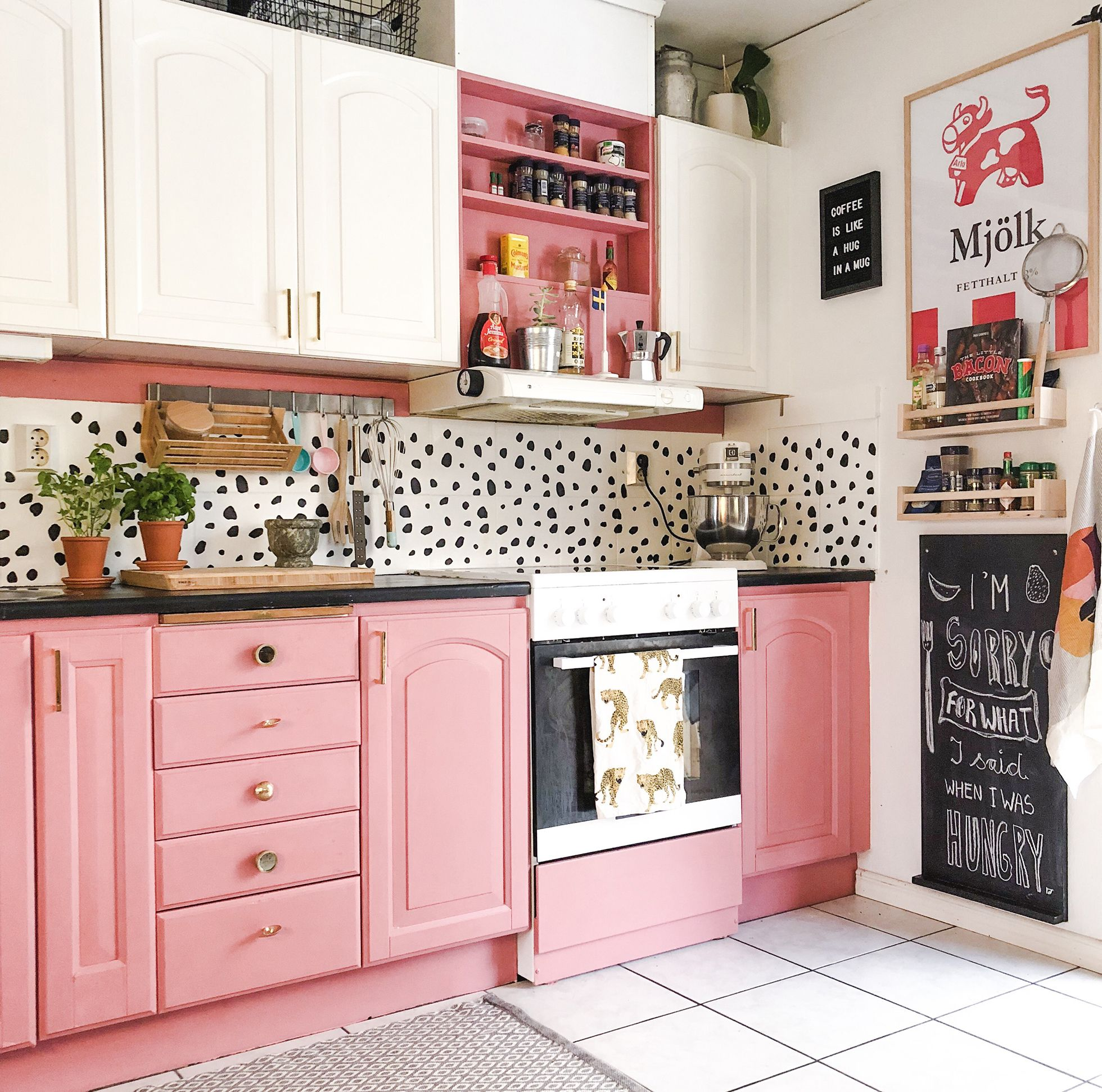 Our Kitchen Remodel Worksheet Answers The Big Question How Much Does It Cost To Remodel A Kitchen Even Better In 2020 Cheap Home Decor House Interior House Design