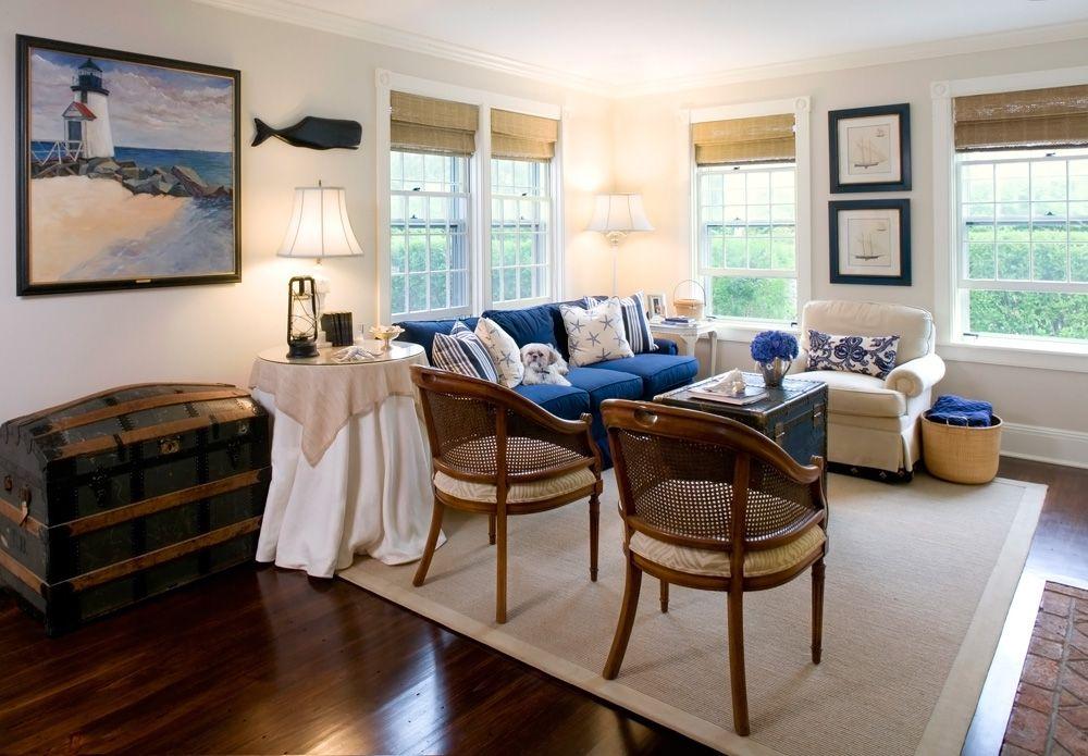 LI Interior Designers :: Beach Glass Interior Designs :: Jackie Higgins
