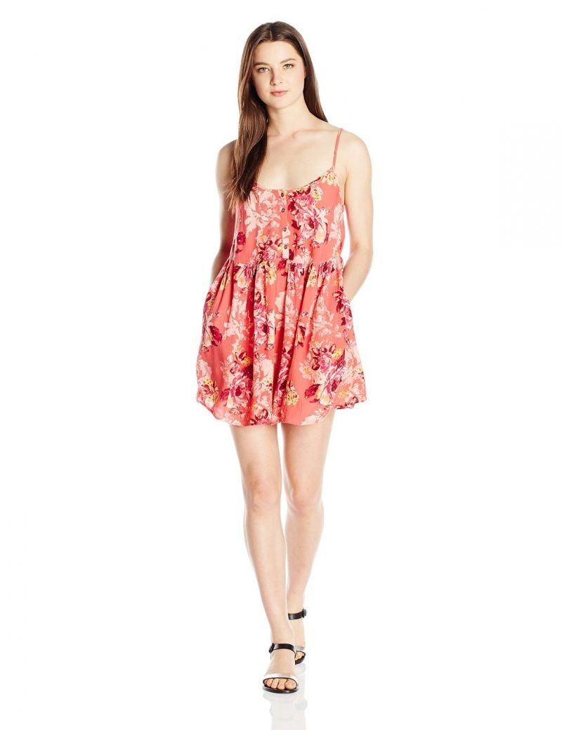 3ec4e2855f 10 Best Floral Dresses for Beautiful Summer   Things to Wear ...