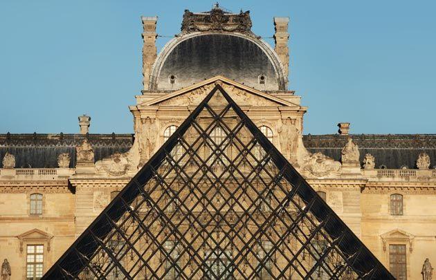 Weekly closing days of cultural sites Paris - Paris tourist office