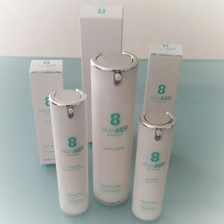FLYINGHOUSEWIVES: SKIN689 Skincare Anti-Cellulite Produkte im Test