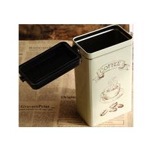 모처럼 귀한 커피를 구하셨나요?  오랫동안 맛과 향을 간직하고 싶으시다면 틴케이스 커피함을 이용해 보세요. SGS인증 획득으로 식품 안전에 유용할 뿐아니라 풍미도 오래 간직할 수 있답니다. www.boxx.co.kr