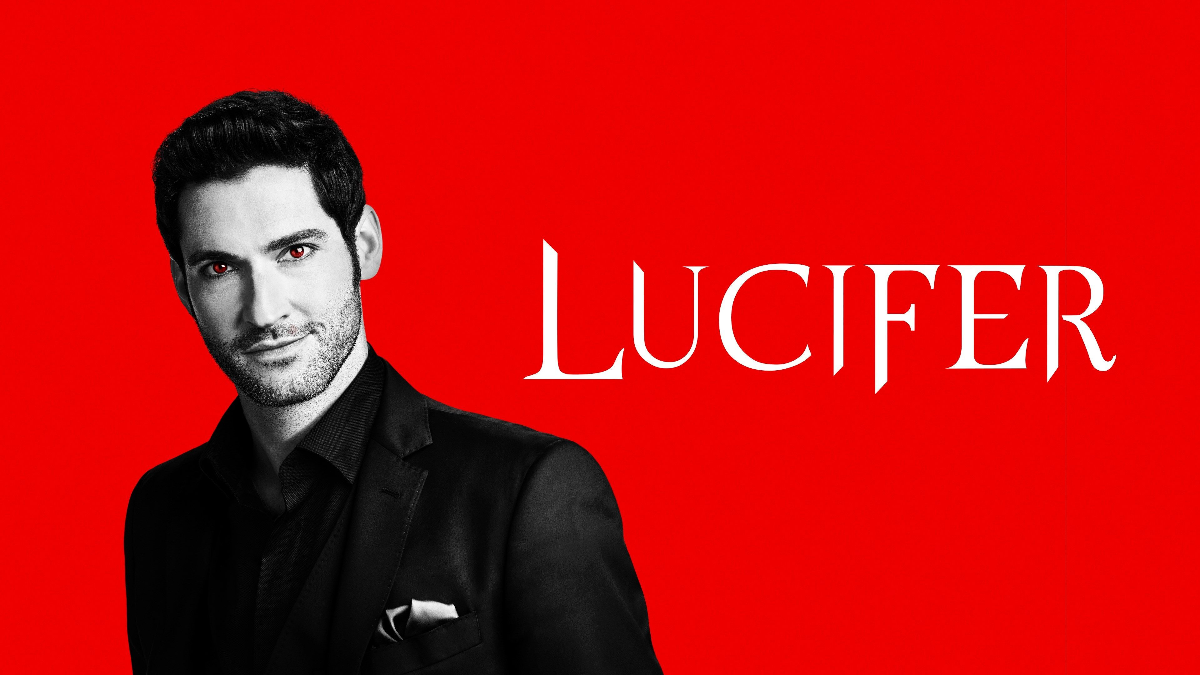3840x2160 Lucifer 4k New Wallpaper In Hd Lucifer Tom Ellis Episode