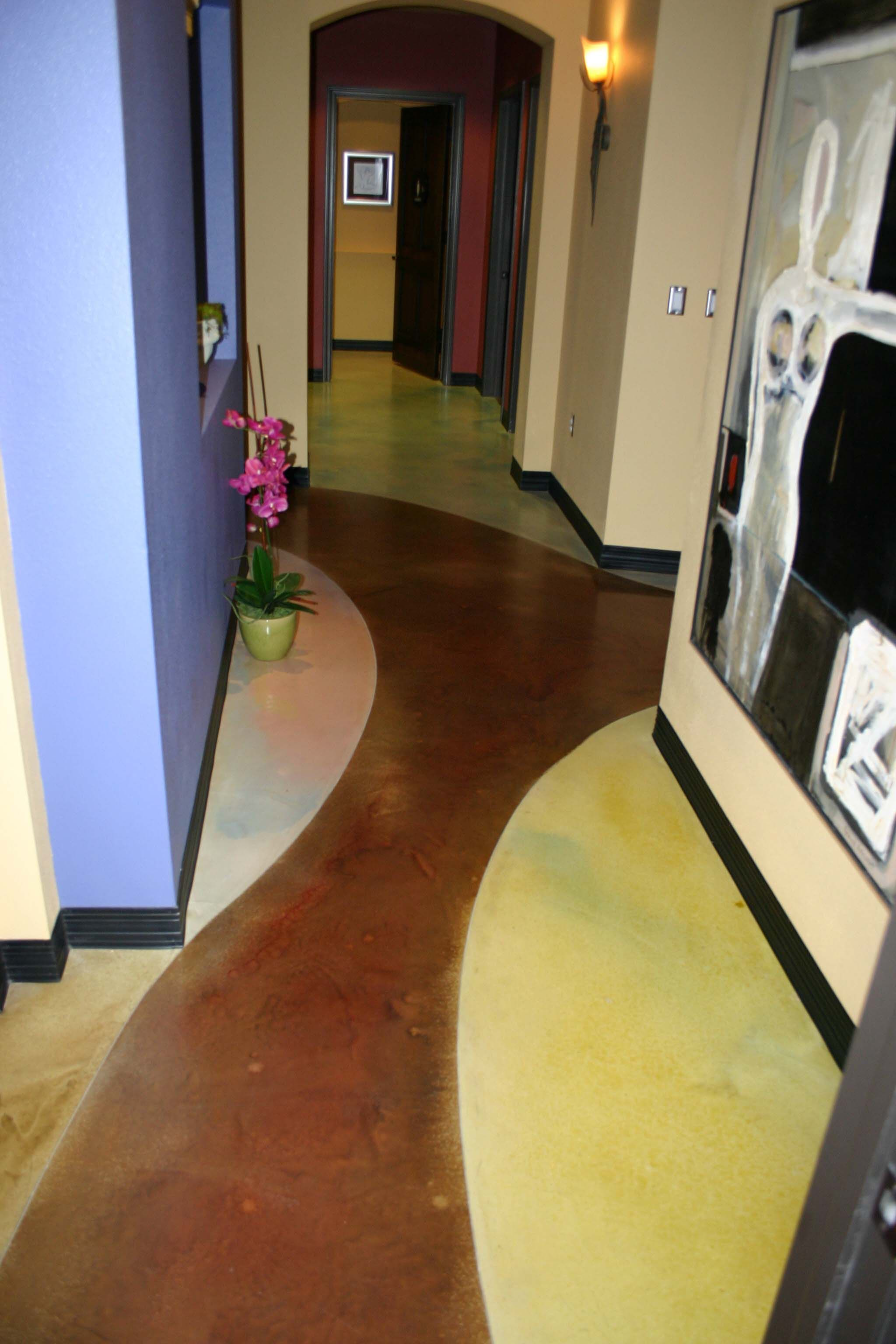 30+ Most Popular Basement Flooring Ideas For Your Lovely