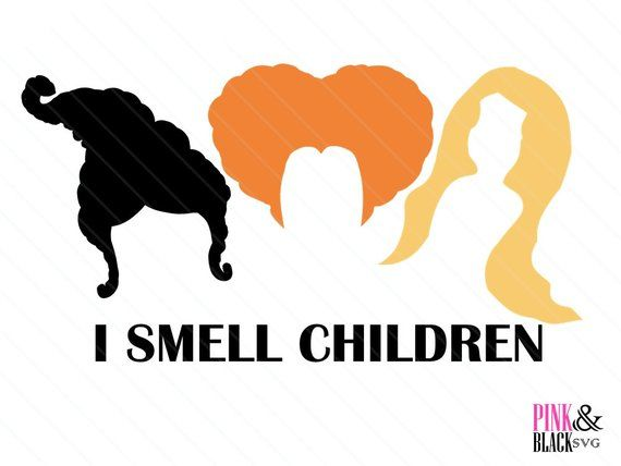 31b635bb Sanderson sisters svg, i smell children svg, squad ghouls, hocus pocus svg,  shirt design, cricut, Sanderson's sisters, witches, halloween