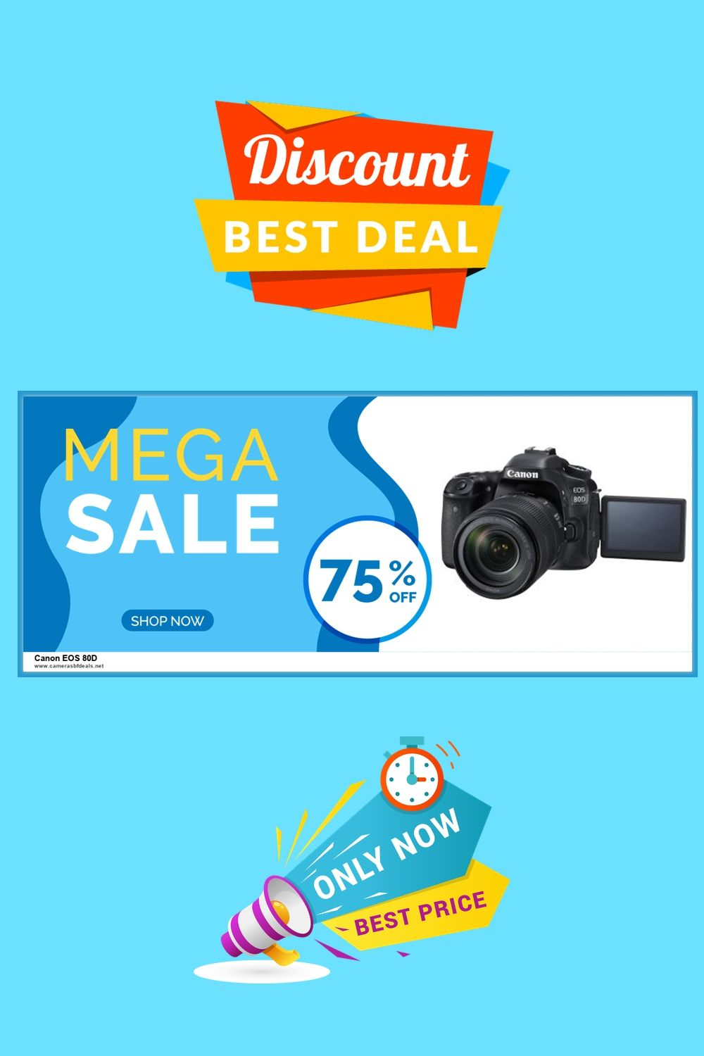 5 Best Canon Eos 80d Black Friday Deals Up To 30 Discount 2020 In 2020 Canon Eos Eos Black Friday Deals