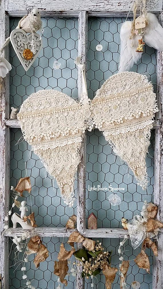 Couture Wings These gorgeous angel wings are a statement piece of ...