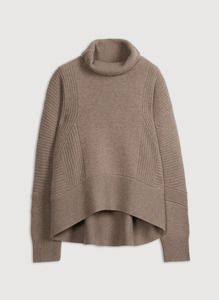 Shop for the Ash Turtleneck at Kit and Ace. Kit and Ace