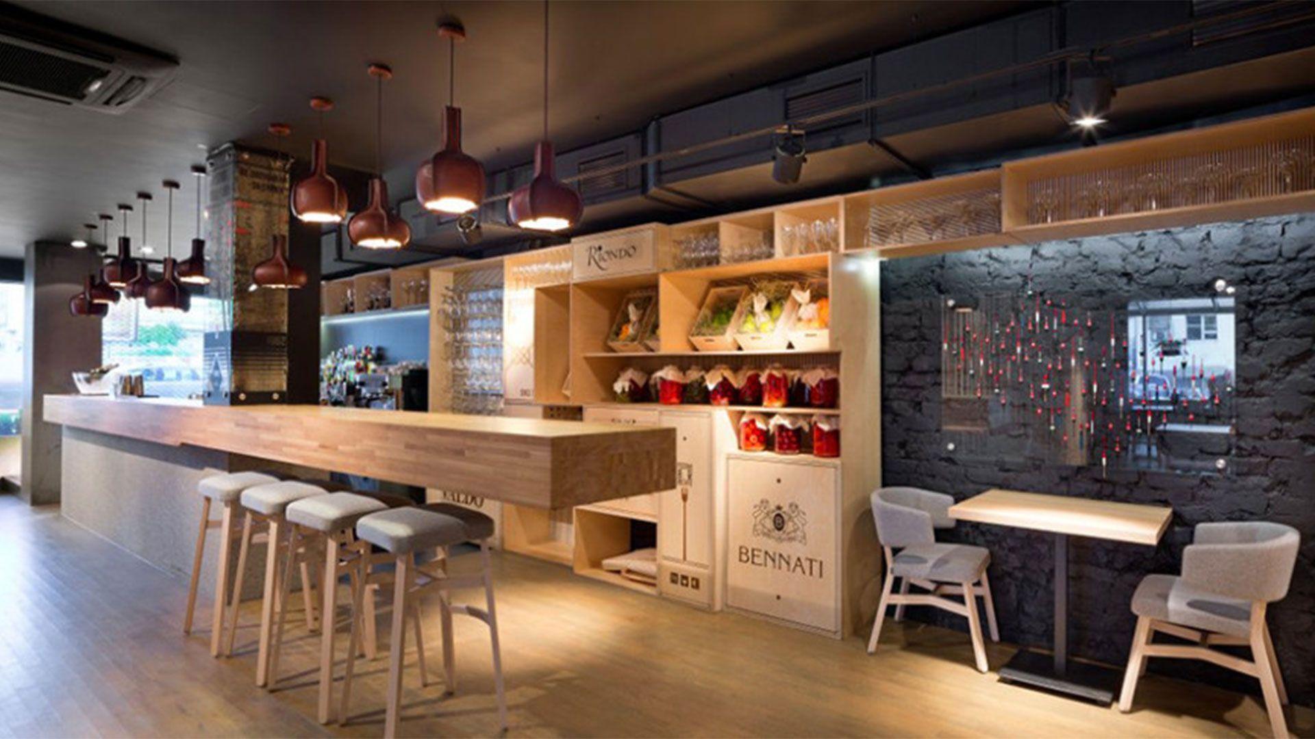 Restaurant Interior Design Wallpaper Jpg 1920 1080 Decor Ideas