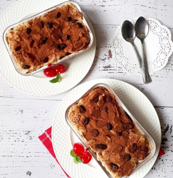 10 Resep Klappertaart Spesial Aneka Rasa 2 Mana Favoritmu Resep Kue Makanan