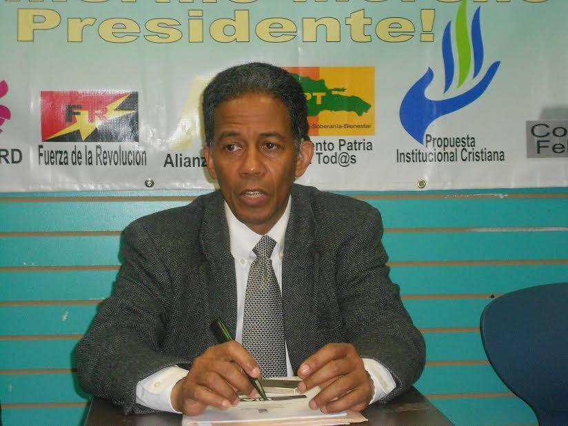 awesome Alianza País imparte talleres a sus delegados electorales