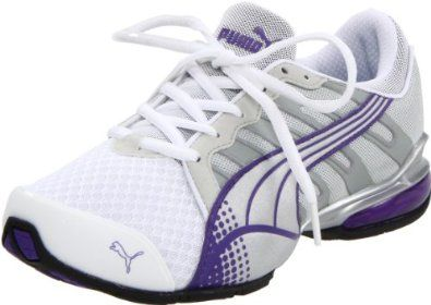 Puma Women\u0027s Voltaic 3 FM Cross-Training Shoe. Two Color Combos and Variety  of