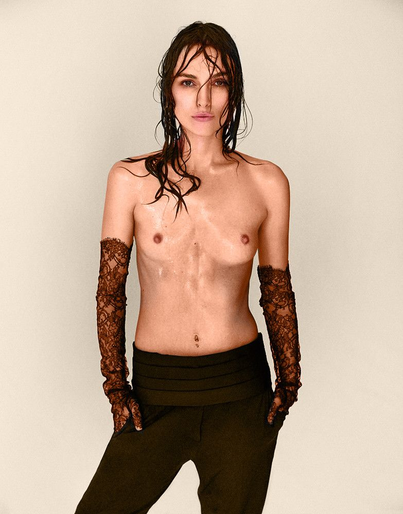 Are not keira knightley leaked nude share your