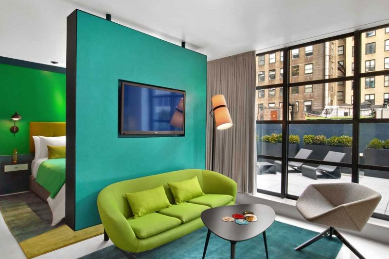 Feng Shui Farben fürs Wohnzimmer – so sorgen Sie für ...