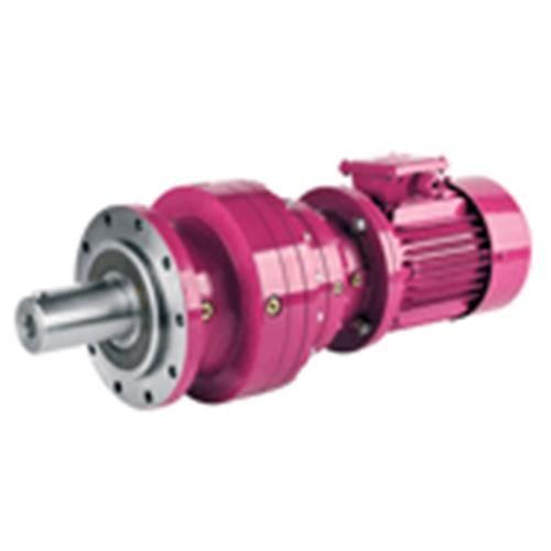 PV  L Series Planetary Geared Electric Hydraulic Motors Iec