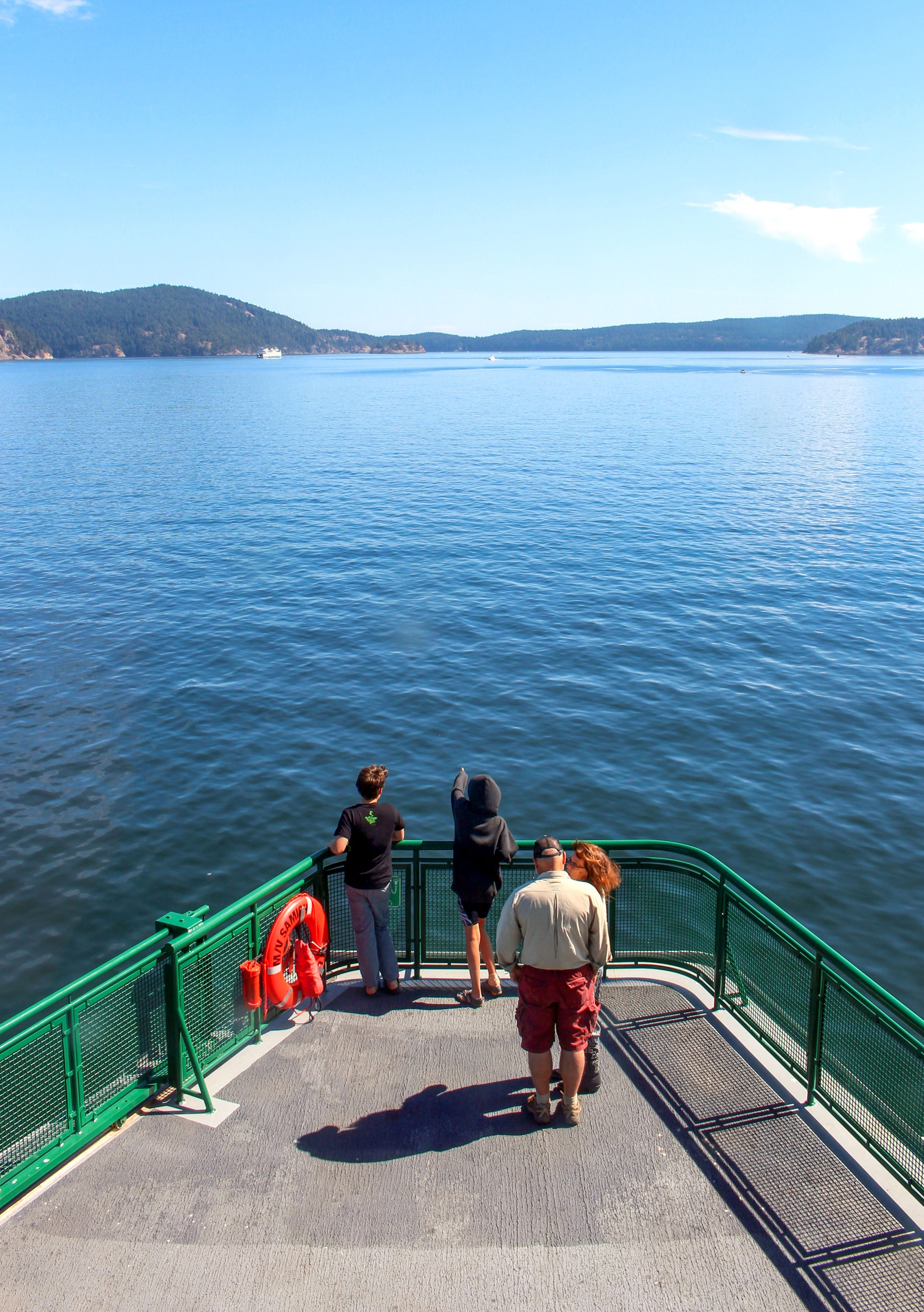 10 things to do on orcas island, san juan islands | pacific