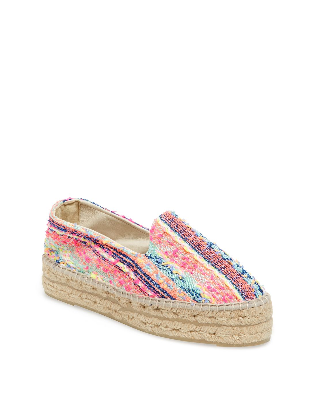 Manebi Ibiza Tweed Espadrilles w/ Tags clearance good selling buy cheap low price fee shipping sale professional low price fee shipping cheap online cheap sale buy tazN9