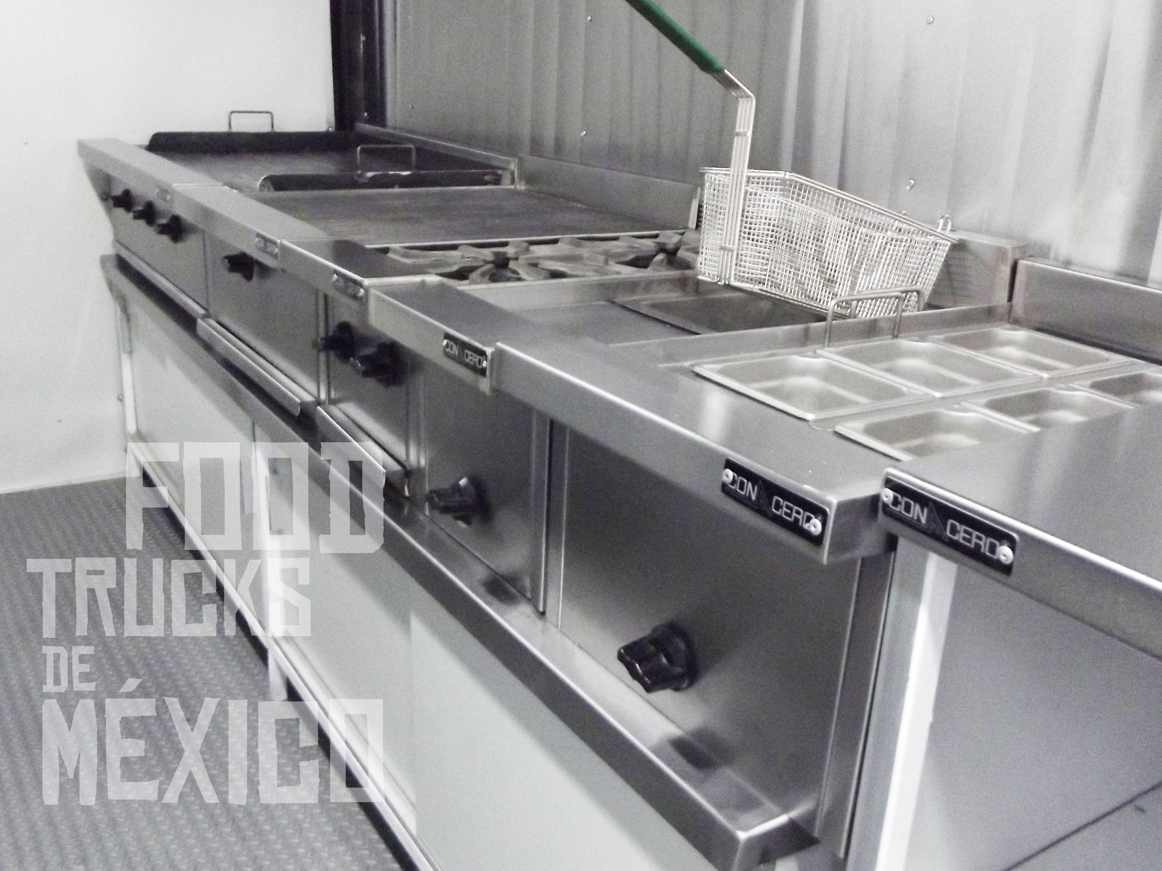 Proyecto Entregado Vanette Modelo 99 Con Conversion A Cocina