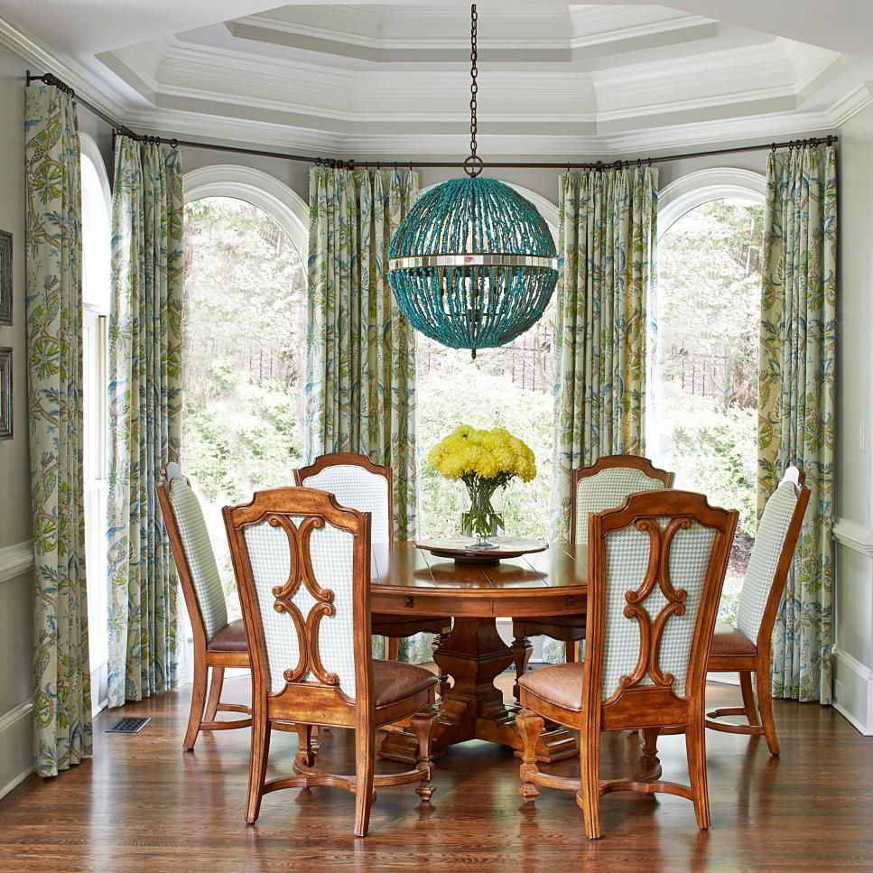 15 Dining Room Decorating Ideas | nice rooms | Beautiful ...