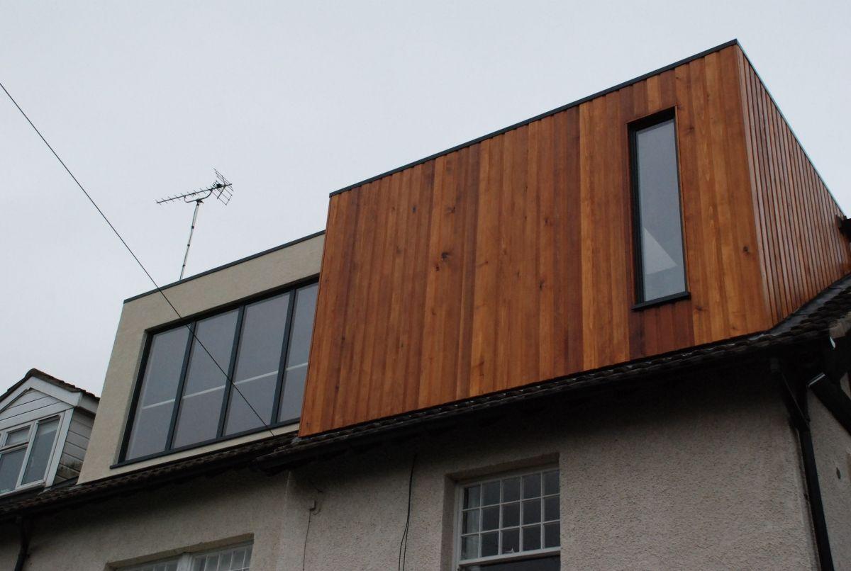 Modern Dormer Window House Ideas Exterior Pinterest