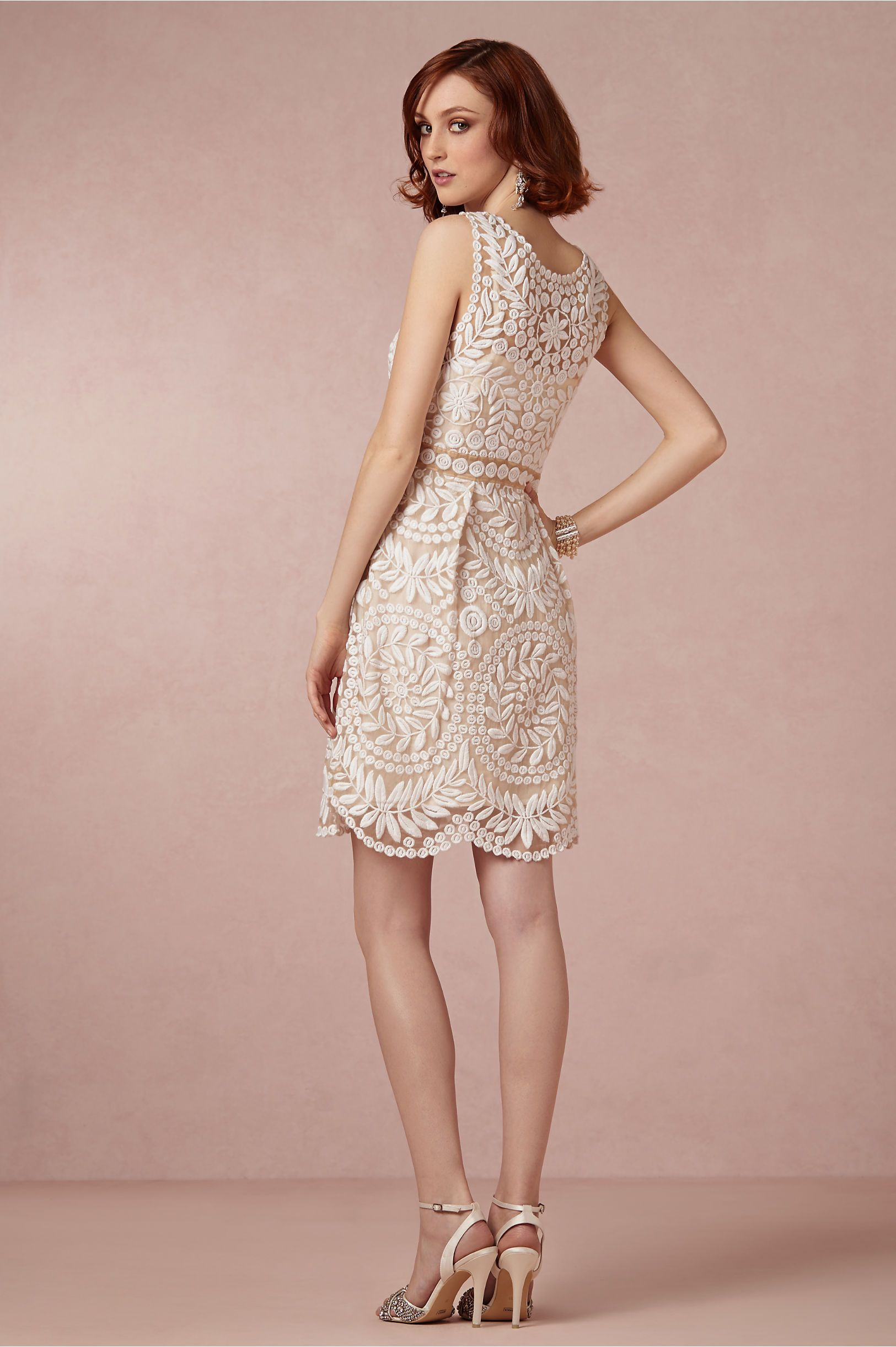 Sienna Dress from BHLDN | Wedding: Fashion | Pinterest | Vestiditos ...