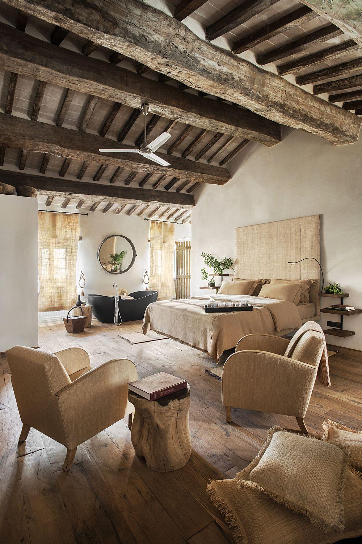 Monteverdi Tuscany Italy Stylish Boutique Hotel Restaurant And