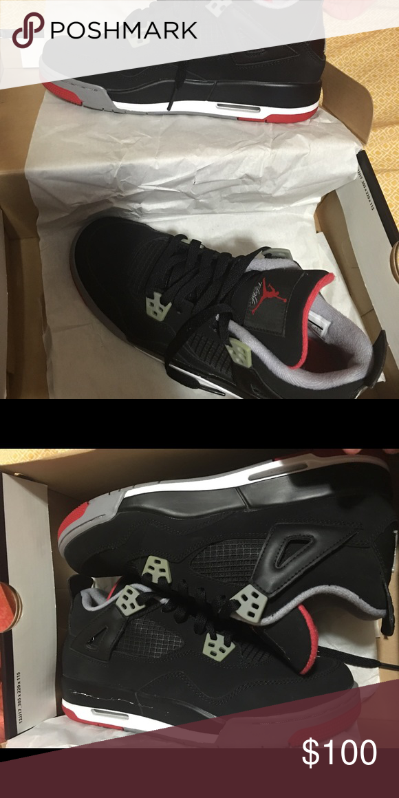 nouvelle arrivee 9447a 854d6 Jordan original Wear 2 times they where a small on me they ...