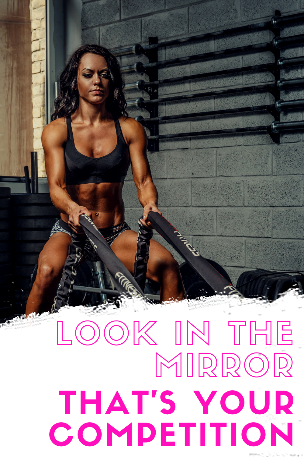 What Is Fitness Motivation