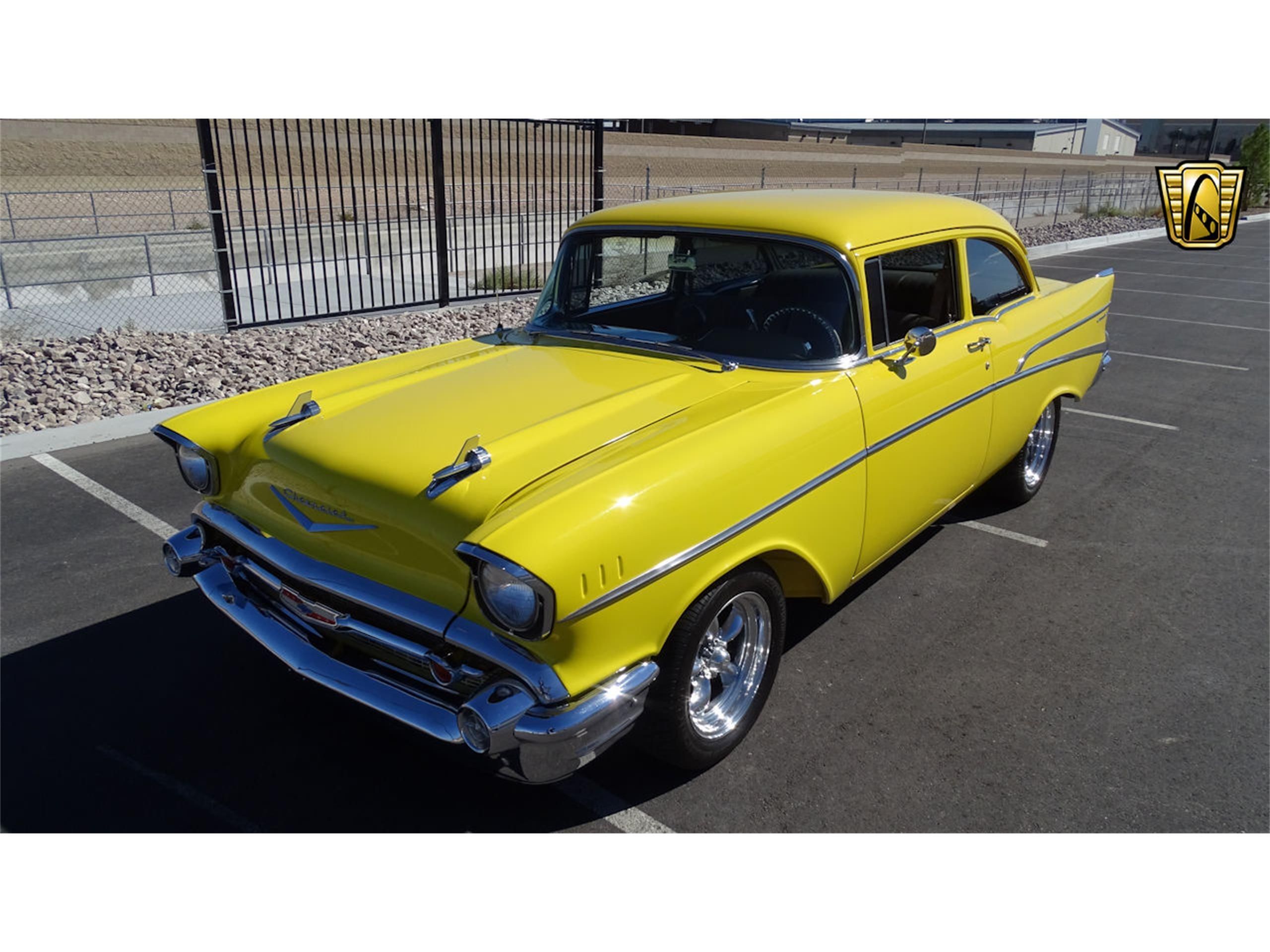 1957 Chevrolet 210 For Sale Listing Id Cc 1152246 Classiccars