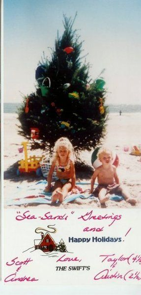 An Old Christmas Card From The Swifts Taylor Swift Christmas Taylor Swift Cat Young Taylor Swift
