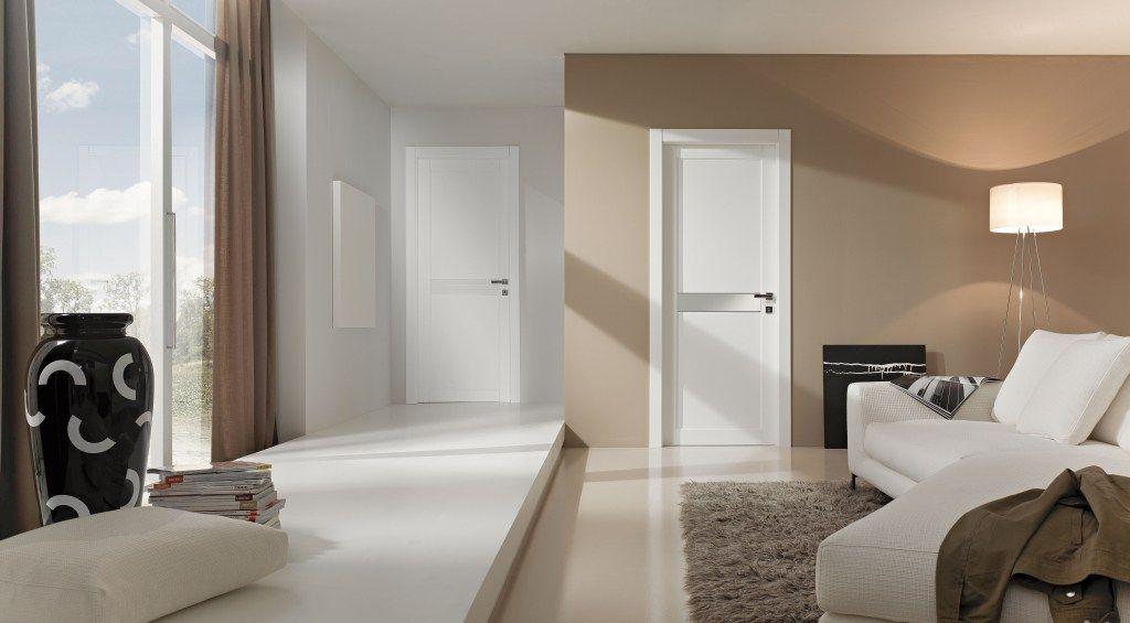 Bildergebnis für wohnzimmer weiß braun modern Wohnzimmer