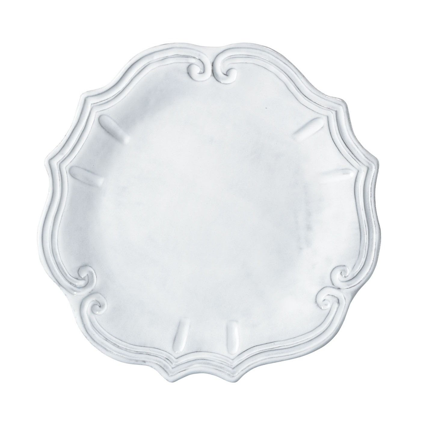 Mix and match Incanto White Baroque Dinner Plates with our other patterns in Incanto to create your own unique setting! Handmade of terra marrone in Veneto.  sc 1 st  Pinterest & Mix and match the Incanto White Baroque Dinner Plates with our other ...