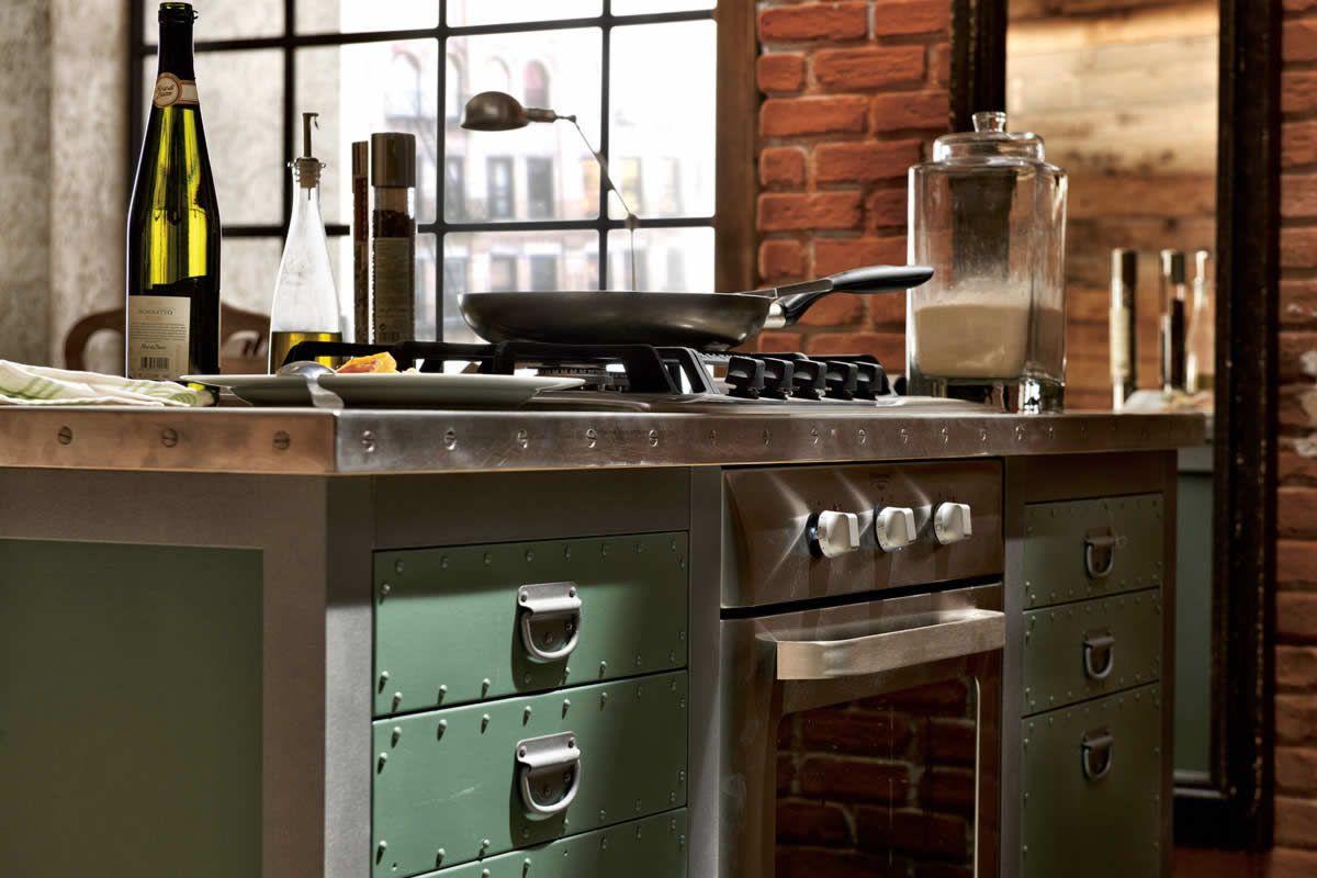 Best Estilos De Muebles De Cocina Ideas - Casa & Diseño Ideas ...