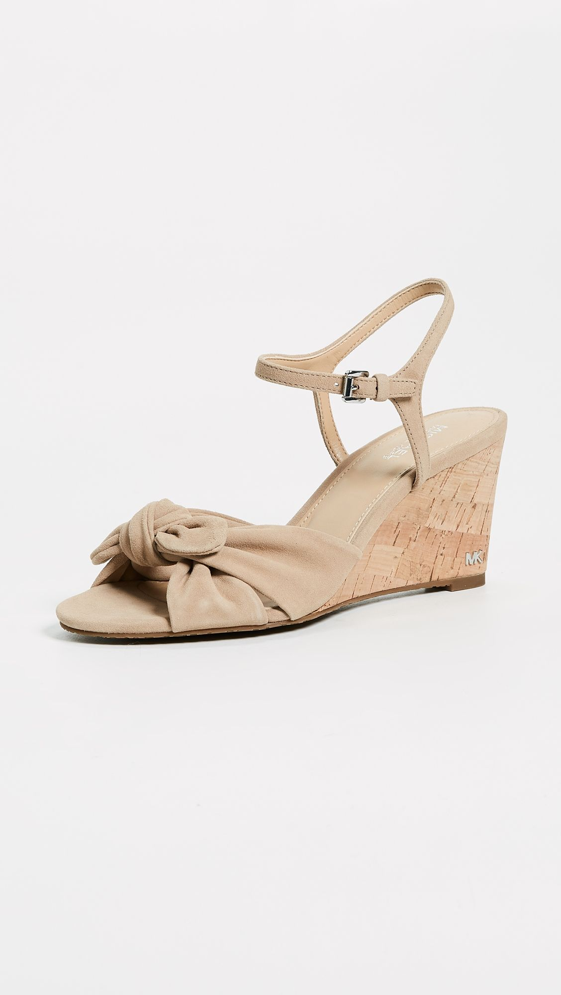 67fe3b56b7 Pippa Wedges | Products | Michael kors, Wedges, Wedges online