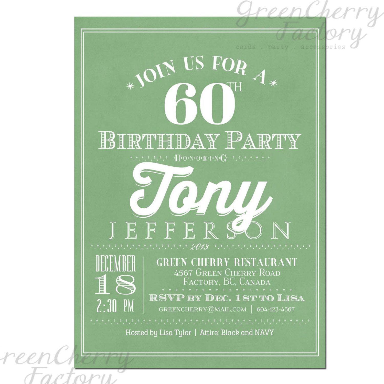 Milestone birthday invitation typography adult 30th 40th 50th 60th milestone birthday invitation typography adult 30th 40th 50th 60th 70th birthday invite navy blue filmwisefo Image collections