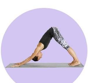 8 essential yoga poses for runners  essential yoga poses
