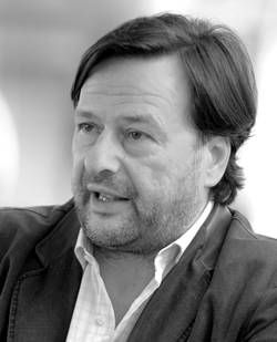 Stefano Marzano - former Chief Design Officer of Philips