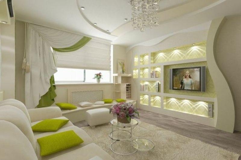 Attraktiv 50 Moderne Gardinenideen Praktische Fenstergestaltung Innerhalb Gardinen  Ideen Für Wohnzimmer