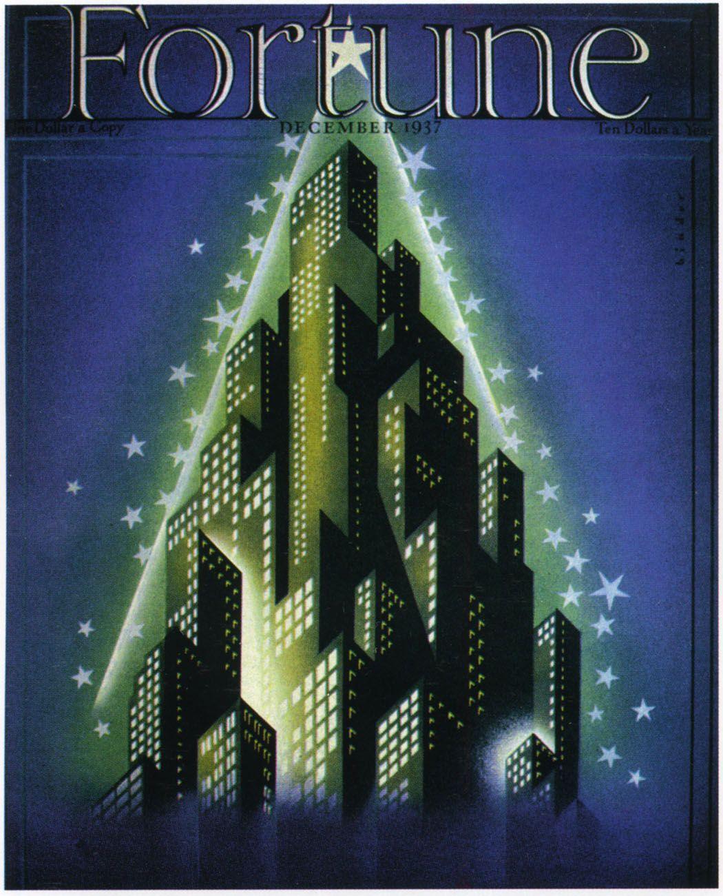 Fortune Magazine, Book, Magazine