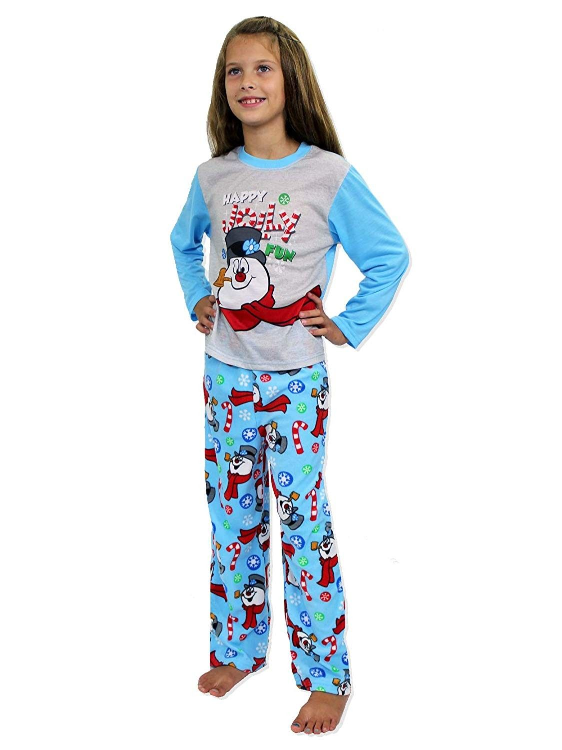 Christmas Holiday Family Sleepwear Pajamas (Adult/Kid
