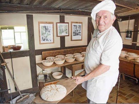 Bäckerei-Museum in Ehlen von Karl-Heinz Winzig