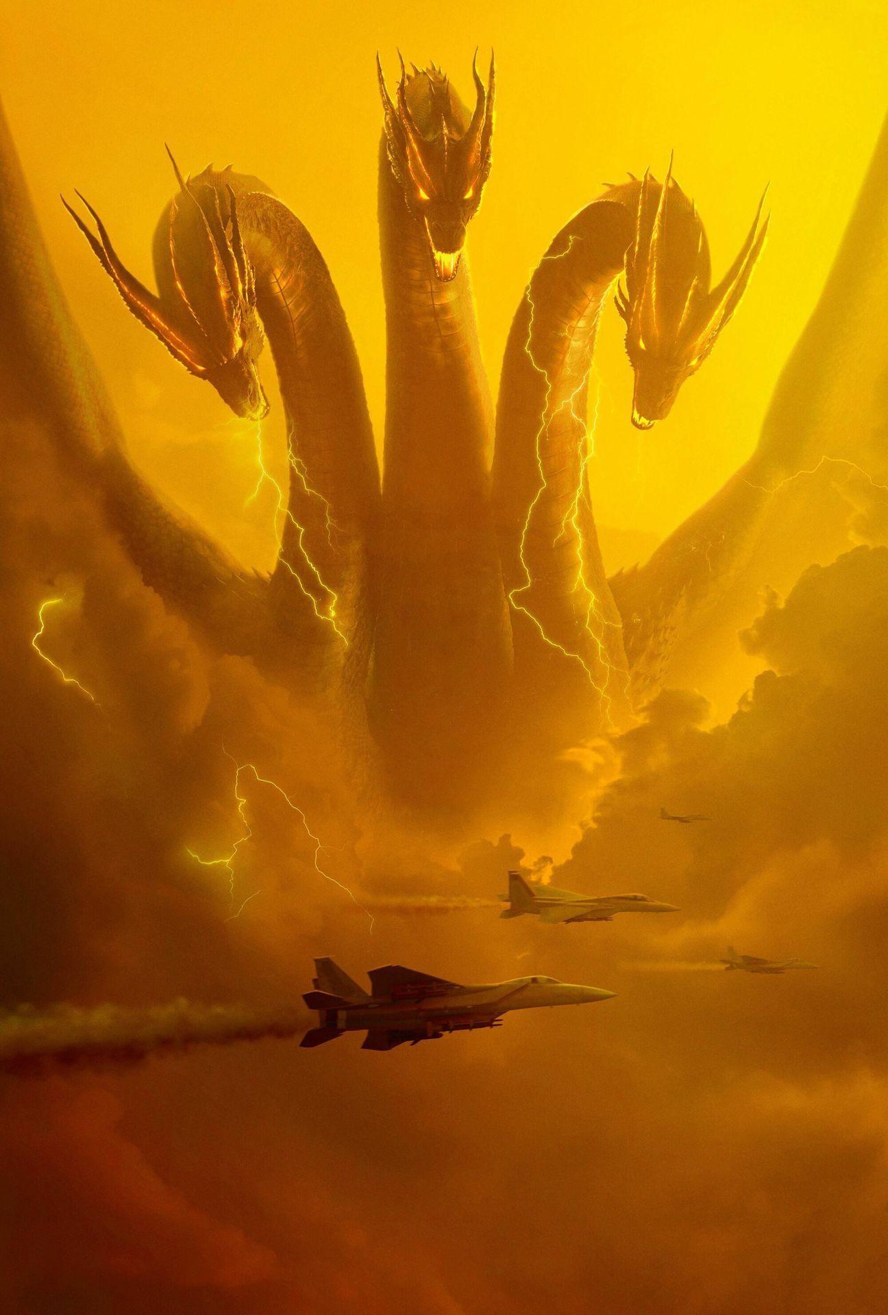 Darkness Of A Hyoudou Return From Ashes Godzilla Wallpaper All Godzilla Monsters Godzilla
