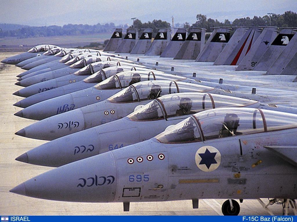 Israeli warplanes reportedly strike targets on Syria-Lebanon border; Israel on high alert over Syrian WMD - Joel C. Rosenberg's Blog | Fighter jets, Israel defense forces, Fighter
