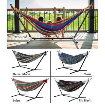 costcocanada   costco  double hammock with stand   109 free shipping http  costcocanada   costco  double hammock with stand   109 free      rh   pinterest