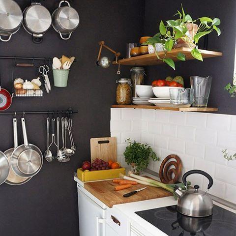 Dr livinghome diy moderno y decoraci n ecl ctica renovar la cocina sin obras c mo tapar - Decoracion eclectica ...