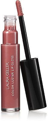 Laura Geller Color Luster Lip Gloss - new for summer 2015