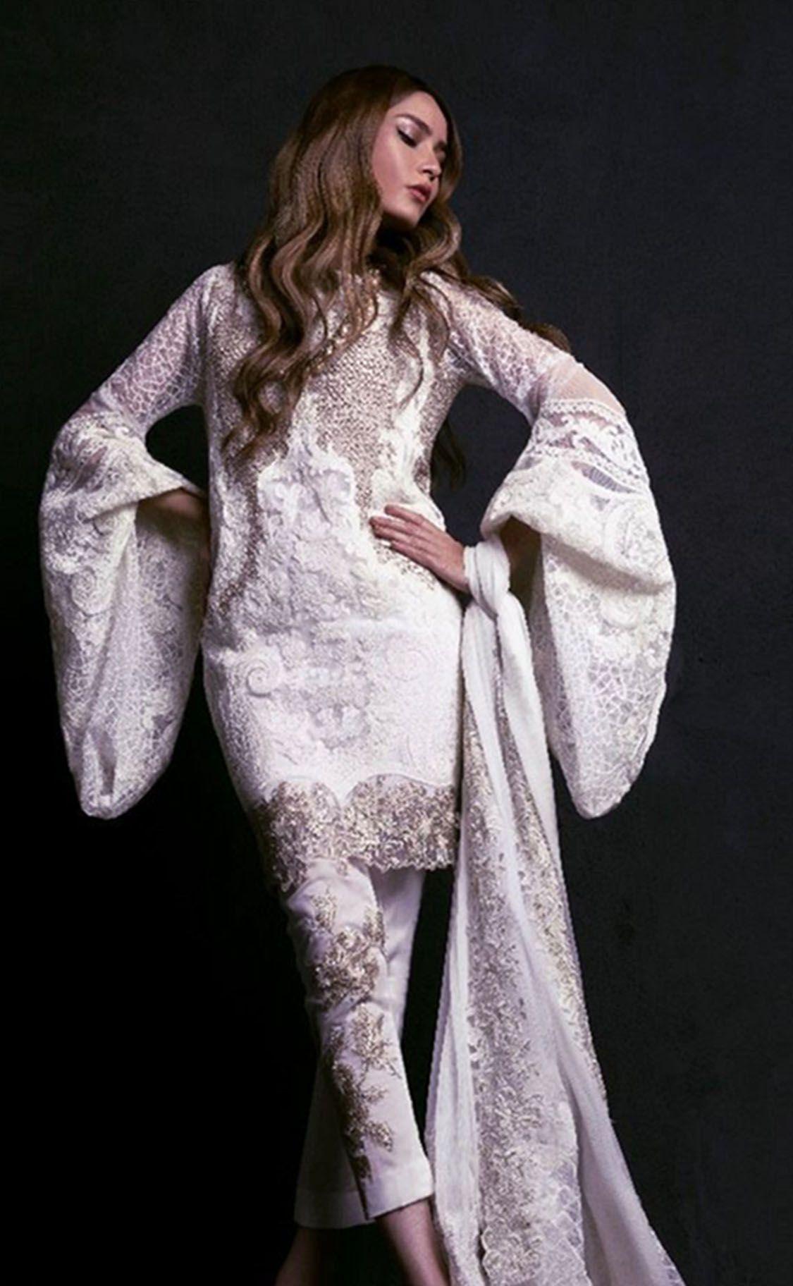 Sana Safinaz Clothes At Wholesale Price EID17-06B | Sana Safinaz ...