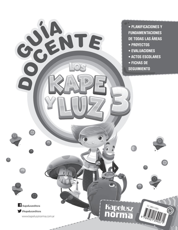 Gd Los Kape Y Luz 3